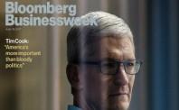 专访库克:乔布斯的遗产是苹果宪法 是永远不能改变的