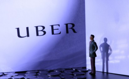 曾经市值680亿的Uber :不作死就不会死