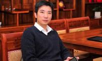 蔡文胜:我就喜欢干那种一块钱赚一百块的事