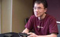 陆奇治水:从微软三大藩主到百度治水大将
