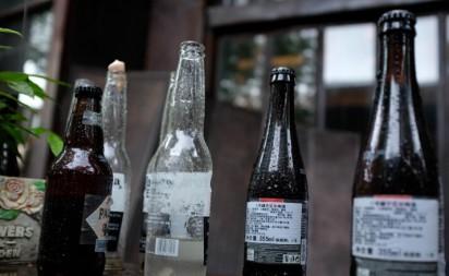 业绩预增 酒鬼酒两位高层辞职