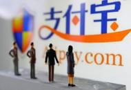 """中国手机支付让现金过时:两大科技巨头""""坐金矿上"""""""