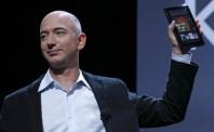 打造线上零售帝国 贝佐斯离全球首富还有多远?