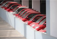 政府推行共享汽车,新能源汽车受宠