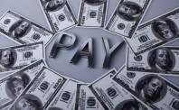 数字支付市场3年后将增至7260亿美元