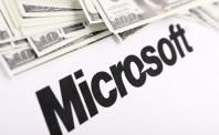 微软第一财季财报发布:营收245亿美元 净利同比增16%