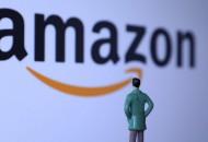 亚马逊股价大涨 市值已超5000亿美元
