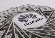传华为正寻求12亿美元五年期贷款