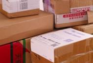 国家邮政局:前十月寄递达311.4亿件 同比增长29.1%