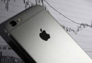 10月高端手机出货量排行 四大品牌上榜