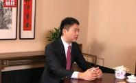 刘强东谈京东的未来:成为一家伟大的公司
