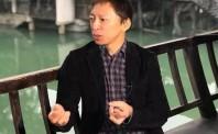 """张朝阳:不想再做""""好人"""",IPO没意思"""