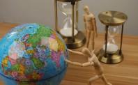 2017全球自由行报告:旅游市场广阔 全年出境人次达1.28亿