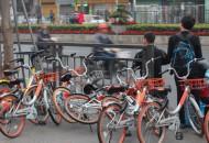 共享单车乱象不断 用户素质并非唯一原因