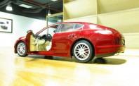 全球电动汽车投资达900亿美元