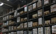 中商惠民将在今年布局首个无人仓库