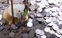 莱特币下跌20% 跌回加密货币市值排行榜第六位
