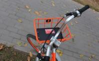 套现广告入侵共享单车 灰色产业链监管遇痛点