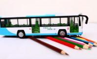 南京加码公交智慧出行  预计年底普及所有公交车