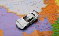 2007-2017中国汽车租赁消费大数据报告