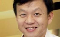 吴波:感恩徐小平等良师益友的信任与支持