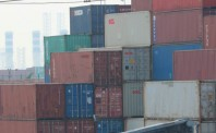 中远海发集装箱业务起死回生,年度业绩预增两倍