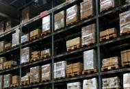 保税仓储持续给力,新宁物流业务预增一倍