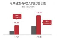 网易电商业绩首度独立披露,网易考拉驱动全年同比增长156.9%