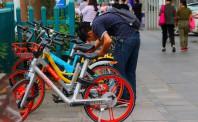 北京共享单车数量已达220万:远超出总需求