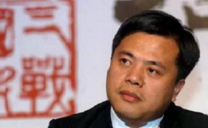 陈天桥:我从不后悔出售盛大游戏、盛大文学