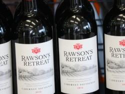 未来中国或成第二大葡萄酒市场