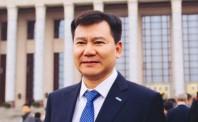 """张近东:大数据也要""""改革开放"""""""