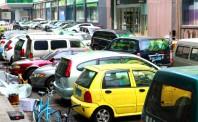 二手车市场车辆信息造假猖獗 消费者遇欺瞒困境