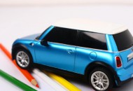 加州测试首个取得公共道路行驶资格的全无人驾驶汽车