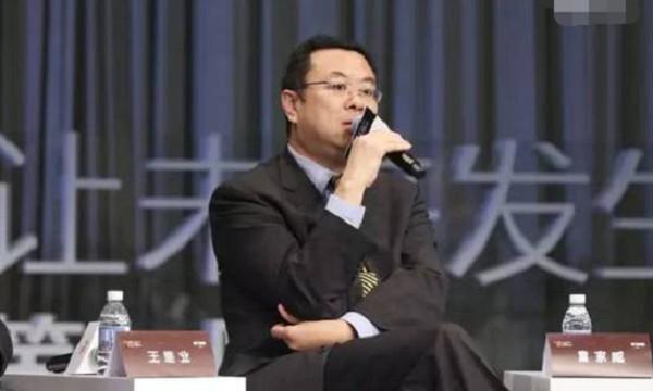 """""""狂妄""""者童家威的商海浮沉_人物_电商报"""