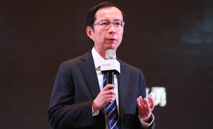 阿里巴巴集团CEO的张勇发股东信:相信新零售的未来_零售_电商报