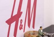 """""""天公""""影响H&M一季度业绩?数字化转型缓慢仍是痛点"""
