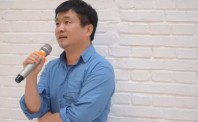 杨浩涌:互联网对行业的改造才刚开始