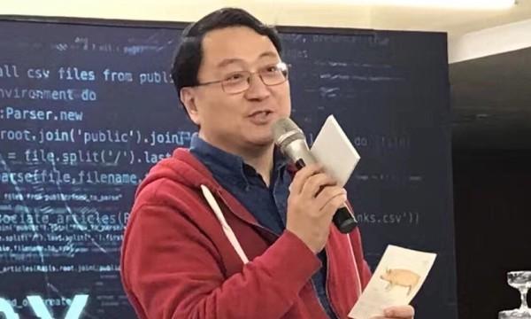 王怀南:创业一定是要寻规则和规律的_人物_电商报