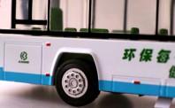 扫码乘车将对公交出行造成重大革新