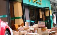 3月宅急送有效申诉率58.57%,为被申诉最多企业