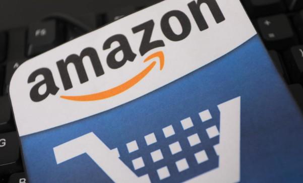 """亚马逊大力发展自有快递,推出""""Amazon Key In-Car""""_物流_电商报"""
