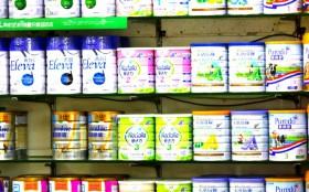 西班牙假奶粉刷屏 海淘奶粉不应成为监管盲区