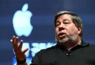 苹果联合创始人:我不会投资 靠近金钱会腐化价值观