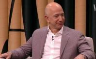 亚马逊CEO贝佐斯打算这样花掉大部分的财富