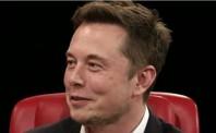 马斯克:共享电动无人驾驶模式显然是未来的方向
