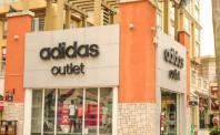 阿迪达斯CEO:亚洲市场上10%的阿迪达斯产品是山寨品