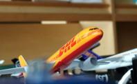DHL在华筹划定班航线 空运市场格局或生变