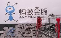 蚂蚁金服不给力 阿里Q1利润大幅下滑
