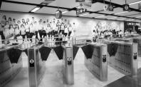 我在深圳地铁扫码支付一周的体验